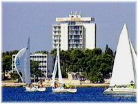 Vodice Hotel Punta
