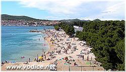 Vodice Hotel Olimpia Beach