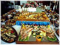 Vodice Gastronomy